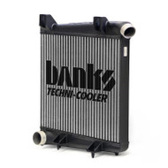 2008-2010 FORD 6.4L POWERSTROKE BANKS POWER TECHNI-COOLER INTERCOOLER SYSTEM (POWERSTROKE 6.4L)