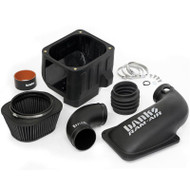 2013-2014 GM 6.6L DURAMAX LML BANKS POWER 42230-D RAM-AIR INTAKE SYSTEM WITH DRY FILTER