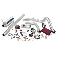 1999-2003 FORD 7.3L POWERSTROKE (EXTENSION PIPE REQUIRED) BANKS POWER POWERSTROKE STINGER-PLUS SYSTEM