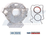 6.0L OEM REAR ENGINE COVER KIT