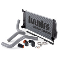 2004-2005 GM 6.6L DURAMAX LLY BANKS POWER TECHNI-COOLER INTERCOOLER SYSTEM 25978