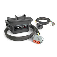 2007-2017 DODGE 5.9L & 6.7L CUMMINS EDGE PRODUCTS 38862-D AMP'D THROTTLE BOOSTER WITH SWITCH