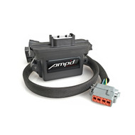 2007.5-2017 GM 6.6L DURAMAX EDGE PRODUCTS 28857-D AMP'D THROTTLE BOOSTER