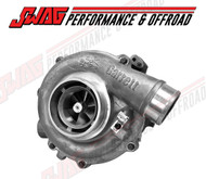GARRETT 6.0L POWERMAXX TURBOCHARGER UPGRADE