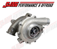 GARRETT 6.0L STOCK REPLACMENT TURBOCHARGER UPGRADE - NO CORE CHARGE