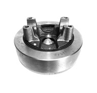 GM 12471499 PINION YOKE FOR 1480 SERIES U-JOINT