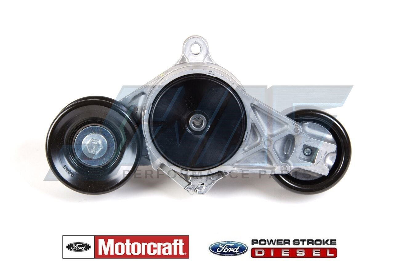 For 2002-2010 Ford F150 Accessory Belt Tensioner Assembly Motorcraft 35662PS