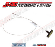 6.0L OEM ENGINE OIL DIPSTICK