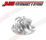 SWAG PERFORMANCE 6.0L BILLET COMPRESSOR WHEEL - POWERMAX ONLY