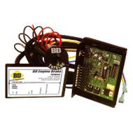 1990-2003 FORD E4OD/4R100 | 1994-2004 DODGE 47RH / 47RE / 48RE | 1993-2000 CHEVY 6.5L TURBO /BD-POWER TORQLOC TORQUE CONVERTOR CONTROL SYSTEM 1030395