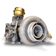 "1994-2002 DODGE 5.9L CUMMINS / BD-POWER 1045220 SUPER ""B"" SINGLE TURBOCHARGER"