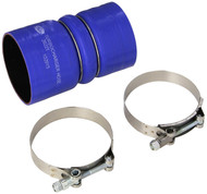 GATES 6.0L TURBO INTERCOOLER HOSE WITH CLAMPS