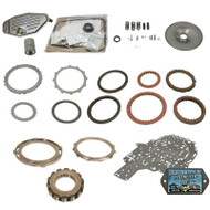 2007.5-2016 DODGE RAM 6.7L CUMMINS / BD-POWER 1062025 STAGE 4 TRANSMISSION BUILD-IT KIT