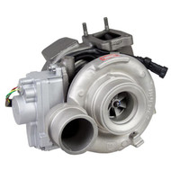 2007.5-2016 DODGE 6.7L CUMMINS / BD-POWER 3799833-B REMANUFACTURED STOCK REPLACEMENT TURBOCHARGER