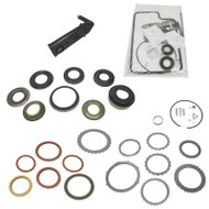 2003-2004 FORD 6.0L POWERSTROKE (STOCK HP) / BD-POWER 1062131 STAGE 1 TRANSMISSION BUILD-IT KIT