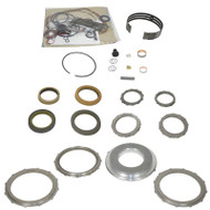 1994-2002 DODGE 5.9L CUMMINS (MODERATE HP) / BD-POWER 1062002 STAGE 2 TRANSMISSION BUILD-IT KIT