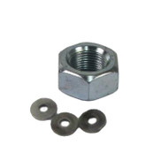 2004.5-2010 GM 6.6L DURAMAX | 2007.5-2010 DODGE 6.7L CUMMINS / BD-POWER 1040360 RELIEF VALVE SHIM KIT