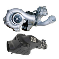 2008-2010 FORD 6.4L POWERSTROKE / BD-POWER 1047080 TWIN TURBO UPGRADE WITH INTAKE SYSTEM