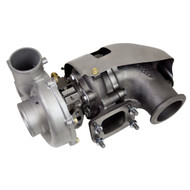 1993-1994 GM 6.5L DIESEL / BD-POWER GM-4 REMANUFACTURED TURBOCHARGER