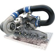 "1994-1998 DODGE 5.9L CUMMINS / BD-POWER 1045310 SUPER ""B"" TWIN TURBO KIT"