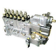 1996-1998 5.9L DODGE CUMMINS (AUTOMATIC) / BD-POWER 1052911 HIGH FLOW P7100 INJECTION PUMP (400HP 3200RPM)