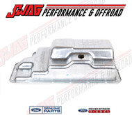 6.0L OEM TRANSMISSION PAN - UPGRADE