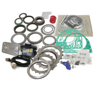 2011-2016 GM 6.6L DURAMAX LML / D-POWER 1062227 STAGE 4 TRANSMISSION BUILD-IT KIT & PRESS. CONTROLLER