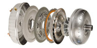 2001-2010 GM 6.6L DURAMAX (STREET & TOW) / BD-POWER 1030230 TORQUE CONVERTER (ENHANCED STALL)