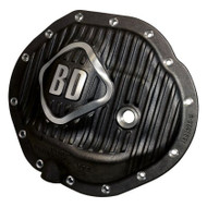 2003-2013 DODGE RAM 2500 4WD | 2003-2012 DODGE RAM 3500 4WD / BD-POWER 1061826 14-9.25 FRONT DIFFERENTIAL COVER