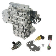 1998.5-2002 DODGE 5.9L CUMMINS 47RE / BD-POWER 1030418E VALVE BODY WITH GOVERNOR PRESSURE SOLENOID