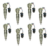 2004.5-2007 FORD 6.0L POWERSTROKE / BD-POWER 1077001 90HP INJECTOR SET