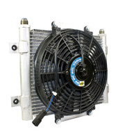 BD-POWER AUXILIARY TRANSMISSION COOLER 1030606-MANY MAKES & MODELS (SEE APPLICATION CHART)