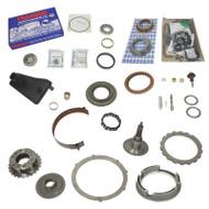1999-2003 FORD 7.3L POWERSTROKE 4WD / BD-POWER 1062124-4 STAGE 4 TRANSMISSION BUILD-IT KIT