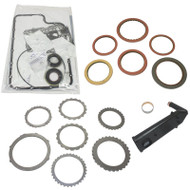 2005-2007 FORD 6.0L POWERSTROKE (STOCK HP) / BD-POWER 1062141 STAGE 1 TRANSMISSION BUILD-IT KIT