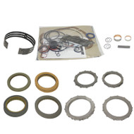 2003-2007 DODGE 5.9L CUMMINS (STOCK HP) / BD-POWER 1062011 STAGE 1 TRANSMISSION BUILD-IT KIT