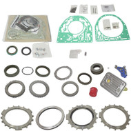 2004.5-2005 GM 6.6L DURAMAX LLY / BD-POWER 1062214 STAGE 4 TRANSMISSION BUILD-IT KIT