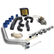 1994-1998 DODGE 5.9L CUMMINS (REQUIRES SUPER B SINGLE) / BD-POWER 1045315 SUPER B TWIN TURBO UPGRADE KIT
