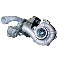 2008-2010 FORD 6.4L POWERSTROKE / BD-POWER 1047081 TWIN TURBO UPGRADE