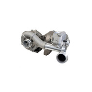 2008-2010 FORD 6.4L POWERSTROKE / BD-POWER 179523-B REMANUFACTURED OEM LOW PRESSURE TURBOCHARGER