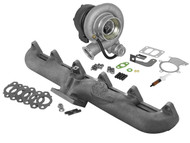 1998.5-2002 DODGE 5.9L CUMMINS / AFE 46-60060-MB BLADERUNNER STREET SERIES TURBO & EXHAUST MANIFOLD