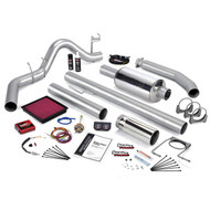 1998.5-2002 DODGE 5.9L CUMMINS / BANKS POWER DODGE CUMMINS 24V STINGER SYSTEM