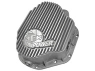 FITS DANA #80 EQUIPPED 99+ FORD SUPER DUTY & 94-02 DODGE CUMMINS *SEE DESCRIPTION* / AFE 46-70030 STREET SERIES DIFFERENTIAL COVER