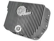 1994-2007 DODGE 5.9L CUMMINS WITH AUTOMATIC TRANSMISSION /  AFE POWER DODGE TRANSMISSION PAN 46-7005X