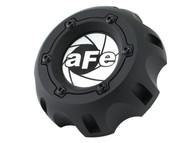 1999-2010 FORD 7.3L/6.0L/6.4L POWERSTROKE / AFE 79-12005 BILLET OIL CAP