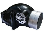 2003-2004 FORD 6.0L POWERSTROKE / AFE BLADERUNNER AIR INTAKE MANIFOLD 46-10031
