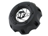 2001-2015 GM 6.6L DURAMAX / AFE 79-12002 BILLET OIL CAP