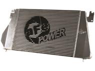 2006-2010 GM 6.6L DURAMAX LBZ/LMM / AFE BLADERUNNER INTERCOOLER 46-20051
