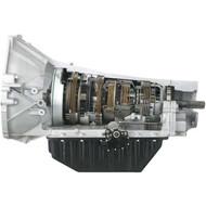 2008-2010 FORD 6.4L POWERSTROKE / BD-POWER 5R110W EXCHANGE TRANSMISSION
