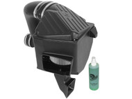 2007.5-2009 DODGE 6.7L CUMMINS  / AFE 51-81342-E Diesel Elite Stage-2 Si Pro DRY S Cold Air Intake System