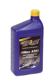 ROYAL PURPLE 01320 MAX ATF SYNTHETIC AUTOMATIC TRANSMISSION FLUID